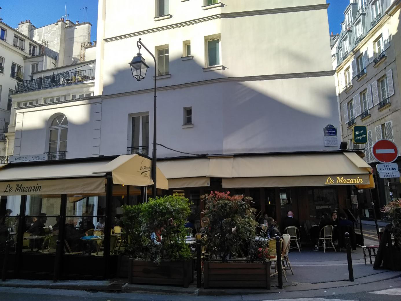 フランスパリの気候服装の特徴