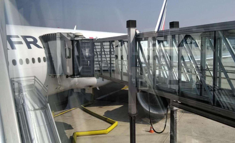 フランス旅行飛行機費用