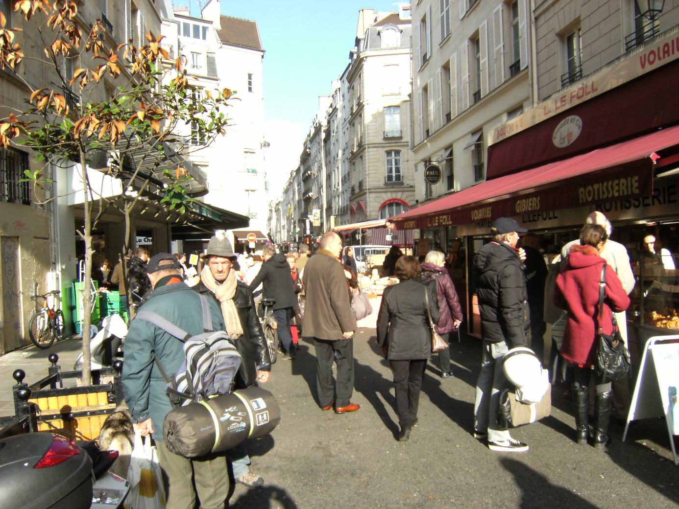 フランス観光で注意すべき危険なこと