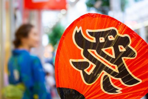 東京の有名なお祭りからおすすめを紹介!【2019年】