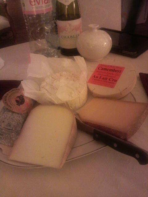 スーパー チーズ
