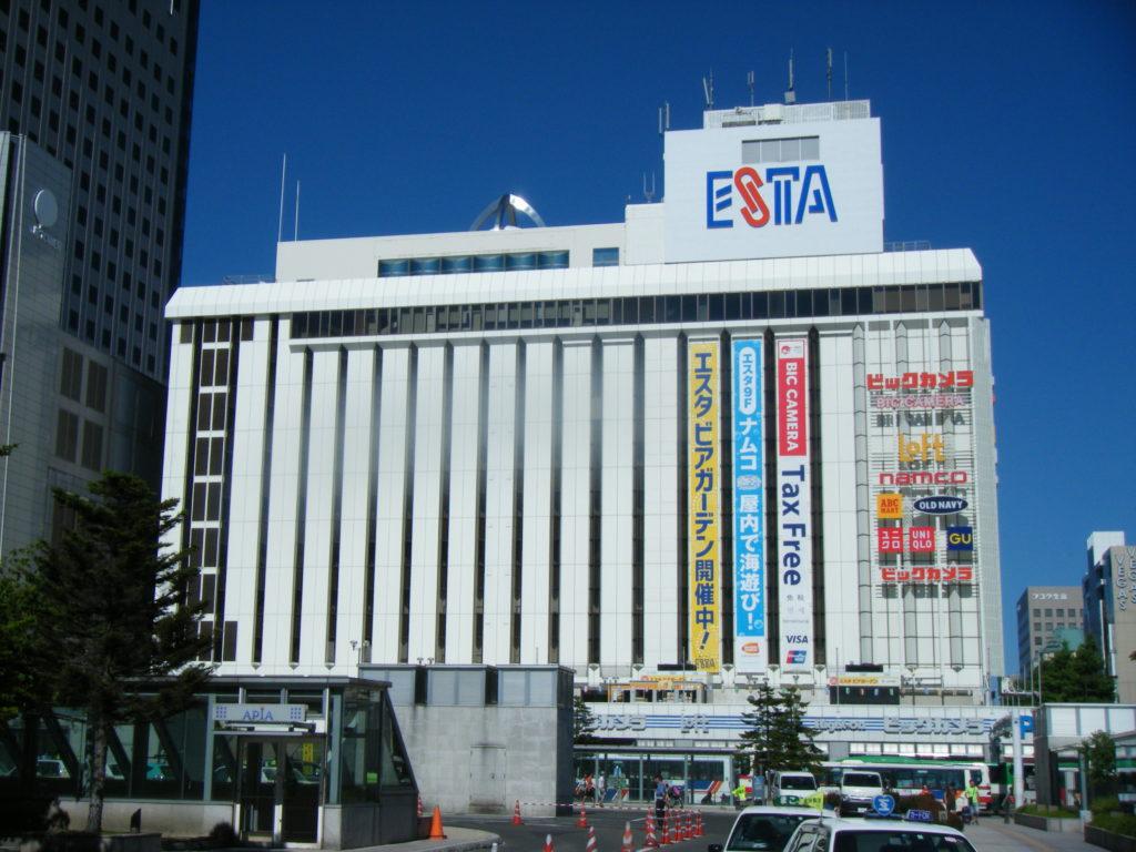 ESTA(エスタ) 札幌店