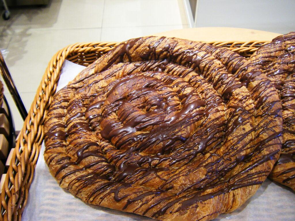 ロイズ「チョコラウンディ」