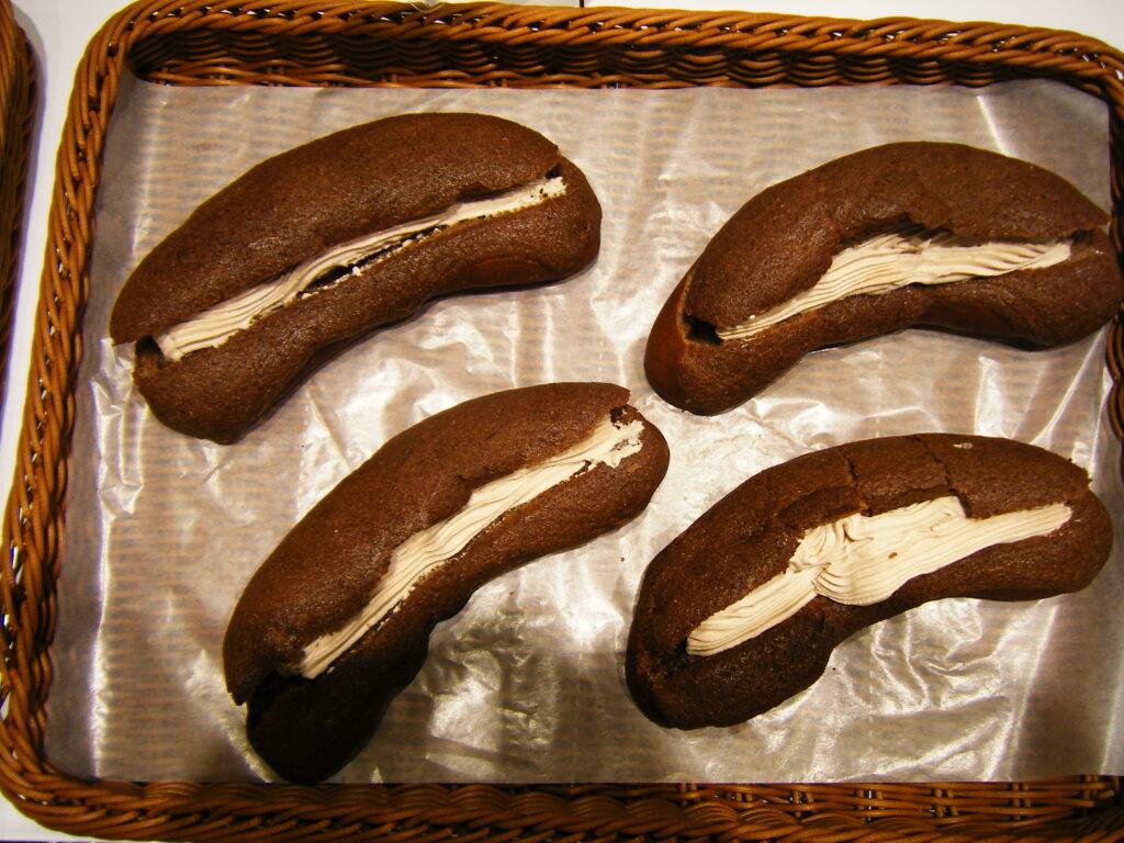 ロイズ「チョコバナナ」